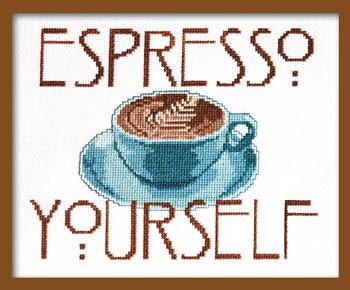 cliquez ici pour agrandir l'image d'Espresso vous-même (graphique)
