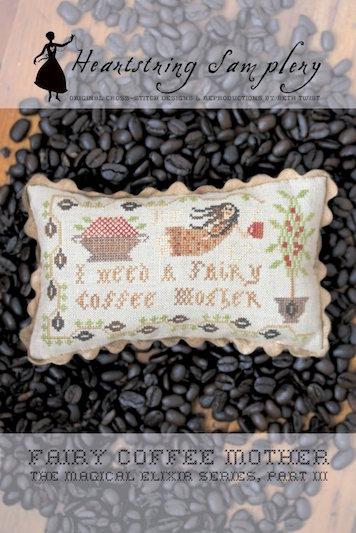 cliquez ici pour agrandir l'image de Fairy Coffee Mother (graphique)