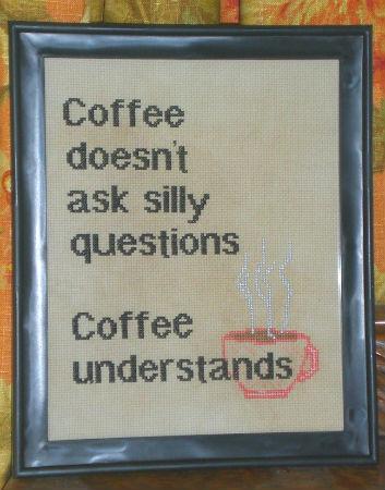 cliquez ici pour agrandir l'image du café comprend (graphique)