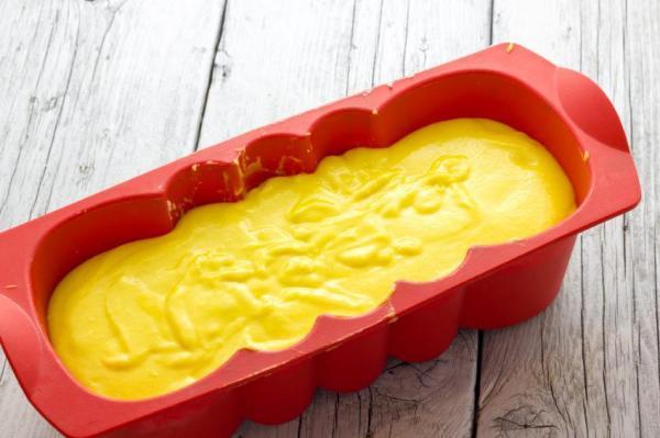 Comment faire du gâteau au lait condensé - Étape 7