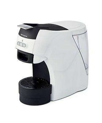 Dosettes et poudre de machine à café Ariete Espresso ESE White 1301
