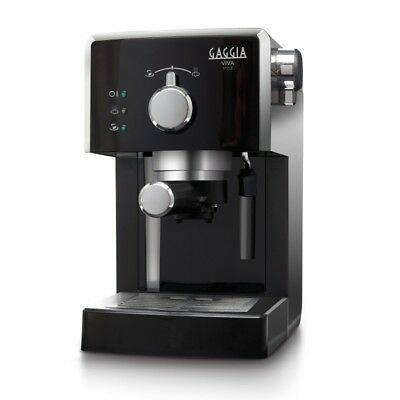 Gaggia RI8433 / 11 Viva Style - Machine à café expresso manuelle, 1025 # 0339