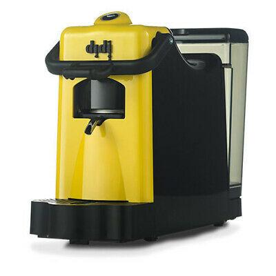 DIDIESSE Machine à café expresso manuelle Dosettes Didi jaune citron