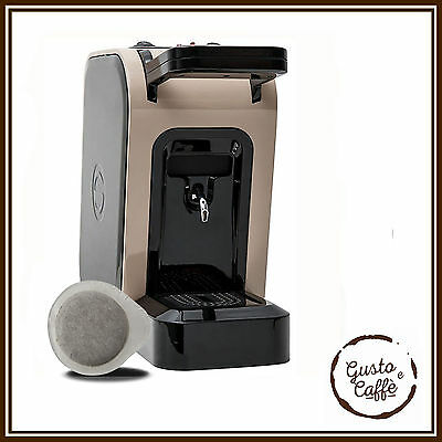"Machine à café espresso Spinel, modèle ""Ciao"""
