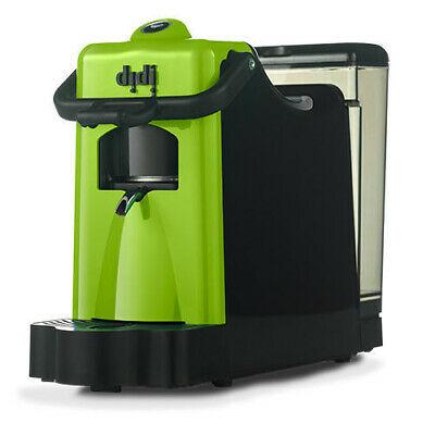 Machine à café expresso manuelle dosettes vert lime Didiesse Didi