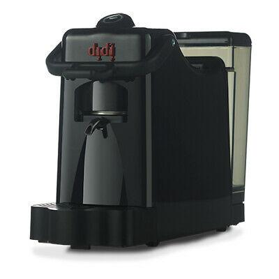 DIDIESSE Machine à café expresso manuelle Dosettes noires polies Didi