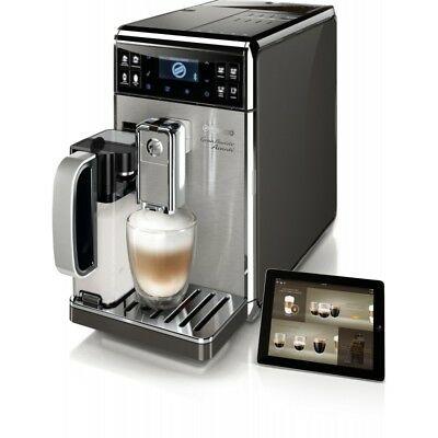 Saeco GranBaristo Avanti HD8977 / 01 - Machine à café expresso # 0249