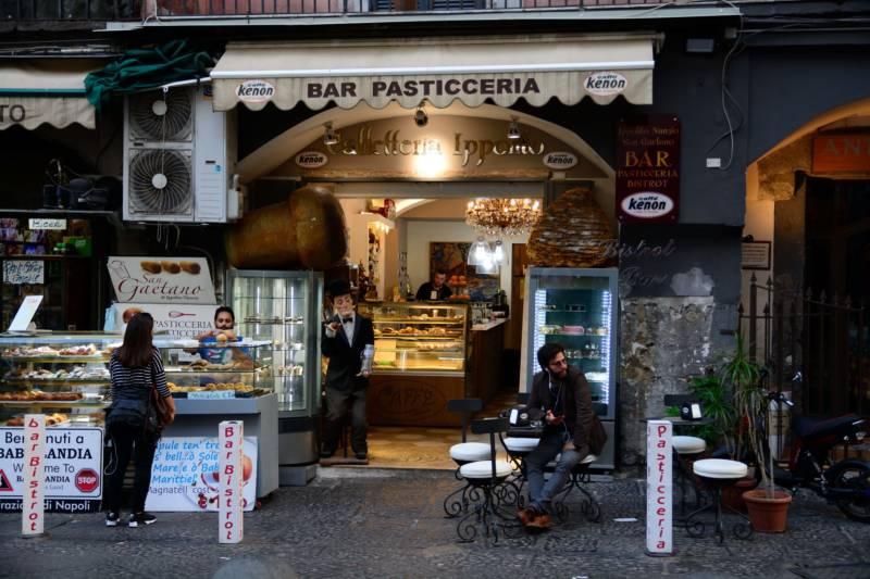 café napoli 800x533 - Comment préparer du café napolitain