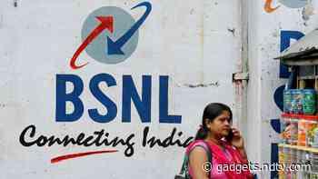 BSNL prolonge son plan large bande «Work @ Home» jusqu'au 19 mai pour offrir un accès gratuit à Internet