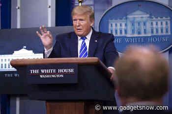 Twitter ne supprimera pas les vidéos de Trump qui suggèrent un désinfectant comme traitement COVID-19