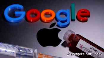 Apple et Google mettent à jour la technologie de suivi des contacts du coronavirus avant le lancement