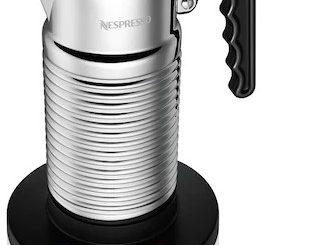 Le petit déjeuner ne sera plus jamais le même avec le nouveau Nespresso Aeroccino 4 - Targatocn.it