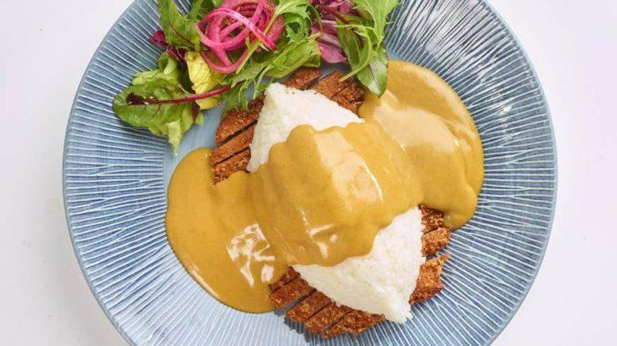 Wagamama a partagé sa recette de curry Katsu sur IG pour que vous puissiez profiter du plat signature à la maison