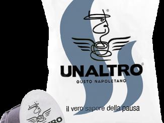 100 Capsule per Nespresso UnAltro Caffè Deluxe