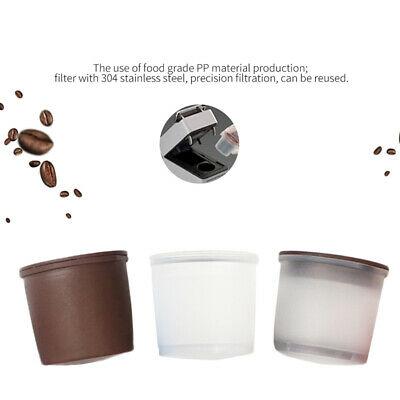 Pour filtre à capsule de café réutilisable Illy Iperespresso / Capsulone rechargeable