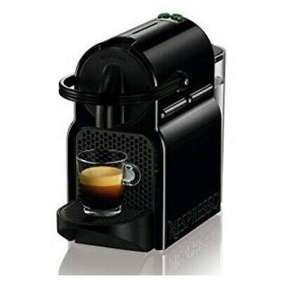 MACHINE À CAFÉ NESPRESSO INISSIA DELONGHI NOIR - Café # 0942