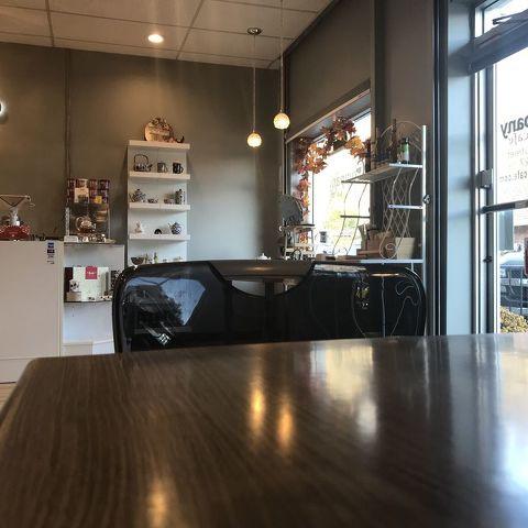 The TeaCompany Cafe