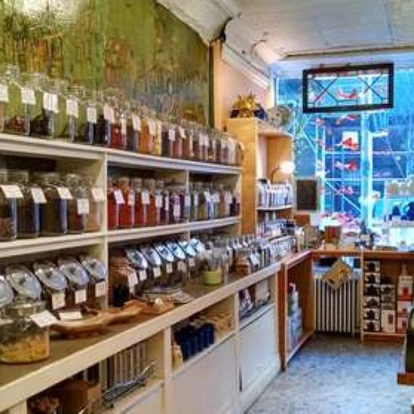 Sullivan Street Tea & Spice Company