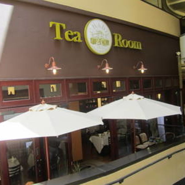 salon de thé chado au h.wood