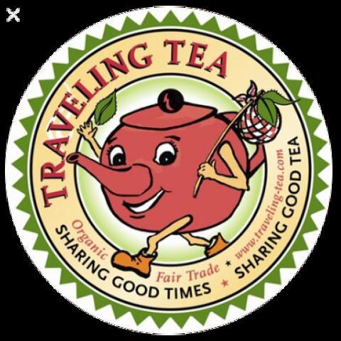 Thé en voyage