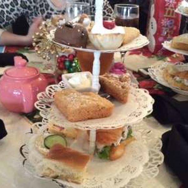 Le Cottage Rose Tea Room et Bistro