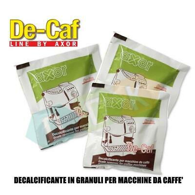 Détartrant AXOR Détartrant Machines À Café Sachets De 30Gr Granules Solub