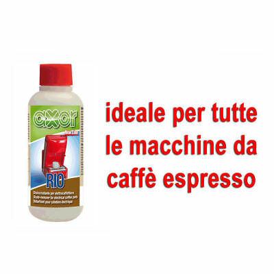 Détartrant pour machines à café - Gaggia Saeco Spinel Bialetti Nespresso