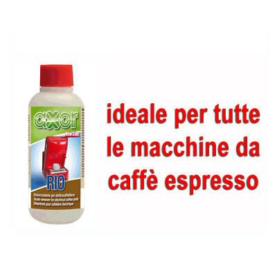 1 Détartrant détartrant pour machines à café NESPRESSO - KRUPS - GAGGIA