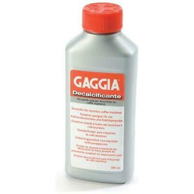 Détartrant Gaggia pour machines à café