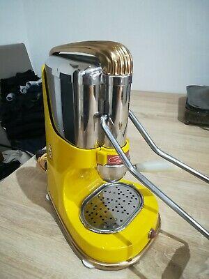 Machine Caffe Caravel Arrarex Vintage fonctionnant parfaitement.