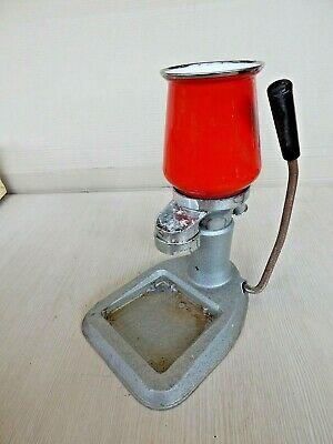 Caffe Fear La Peppina Machine pour l'utilisation de pièces de rechange