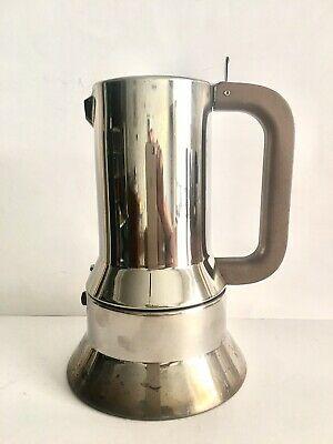 COFFEE POT ALESSI - Boussole or design R.Sapper