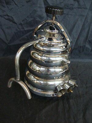 Machine à café Mrt Torino Old Coffee Made In Italy Période