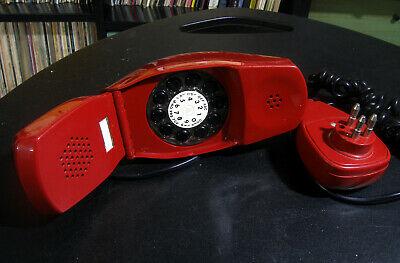 Telephone Grillo, Zanuso-Sapper Design, Compasso d'Oro Award, Excellent Conditions