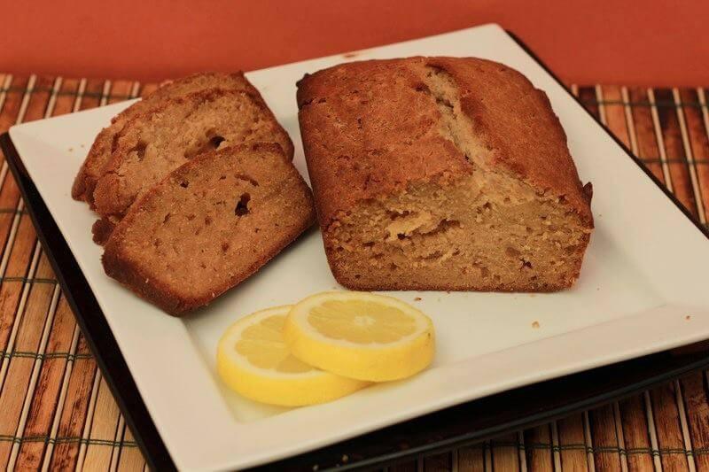Recette de gâteau de livre diabétique Notre gâteau sans sucre le plus délicieux