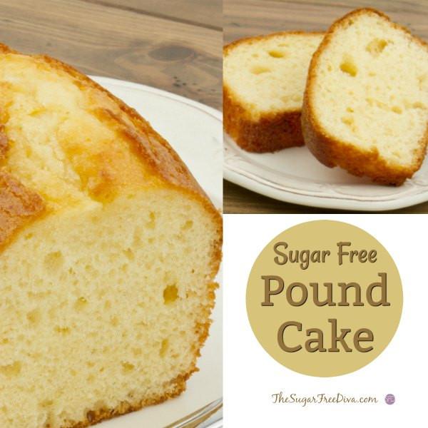 Recette de gâteau de livre diabétique Gâteau livre sans sucre