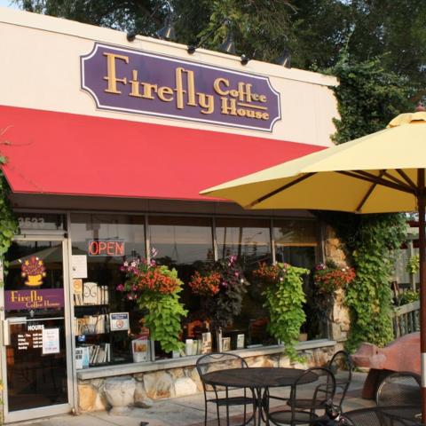 Café Firefly