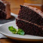 Recette de gâteau au chocolat classique et facile