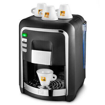 Machine à café Capsy révisée