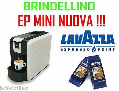 Machine à café Lavazza Ep Mini Epmini Espresso Point Cream And New Aroma