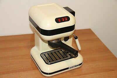 Machine à expresso cappuccino LA PAVONI