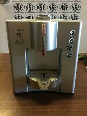 MACHINE MACHINE À CAFÉ ILLY MITACA I3 ESPRESSO CAPSULE IES DA REV