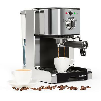 (Remis à neuf) Mousseur à lait en mousse pour machine à café expresso moulu automatique