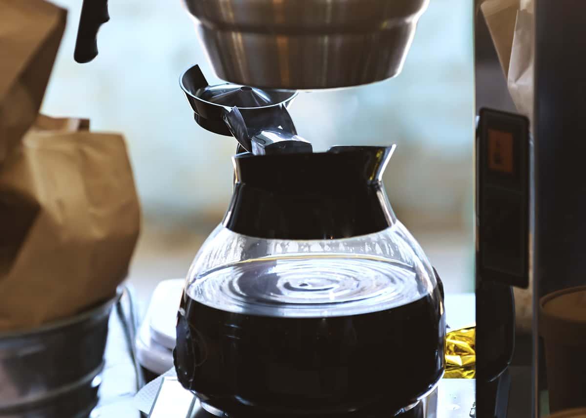qu'est-ce que le café goutte à goutte