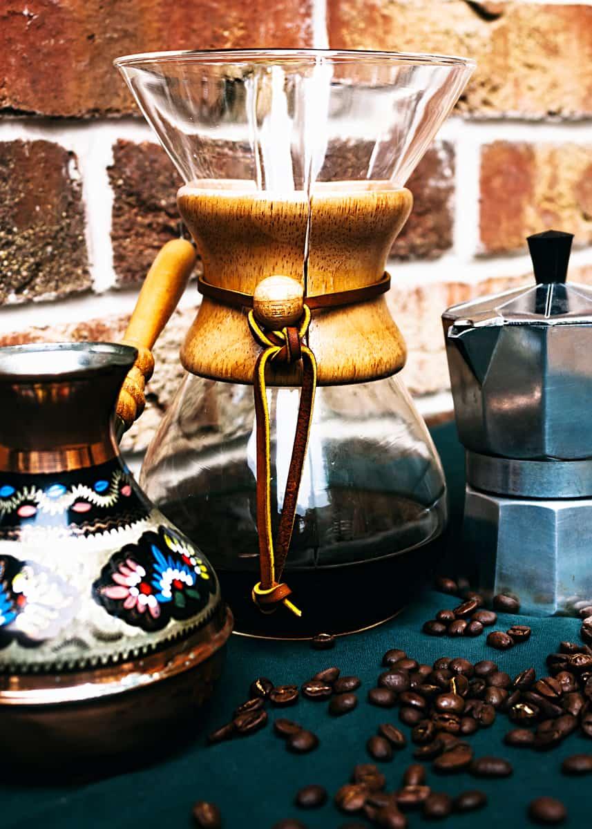 meilleur type de café