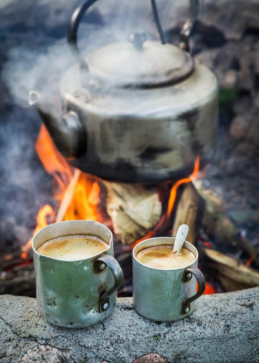 qu'est-ce que le café infusé