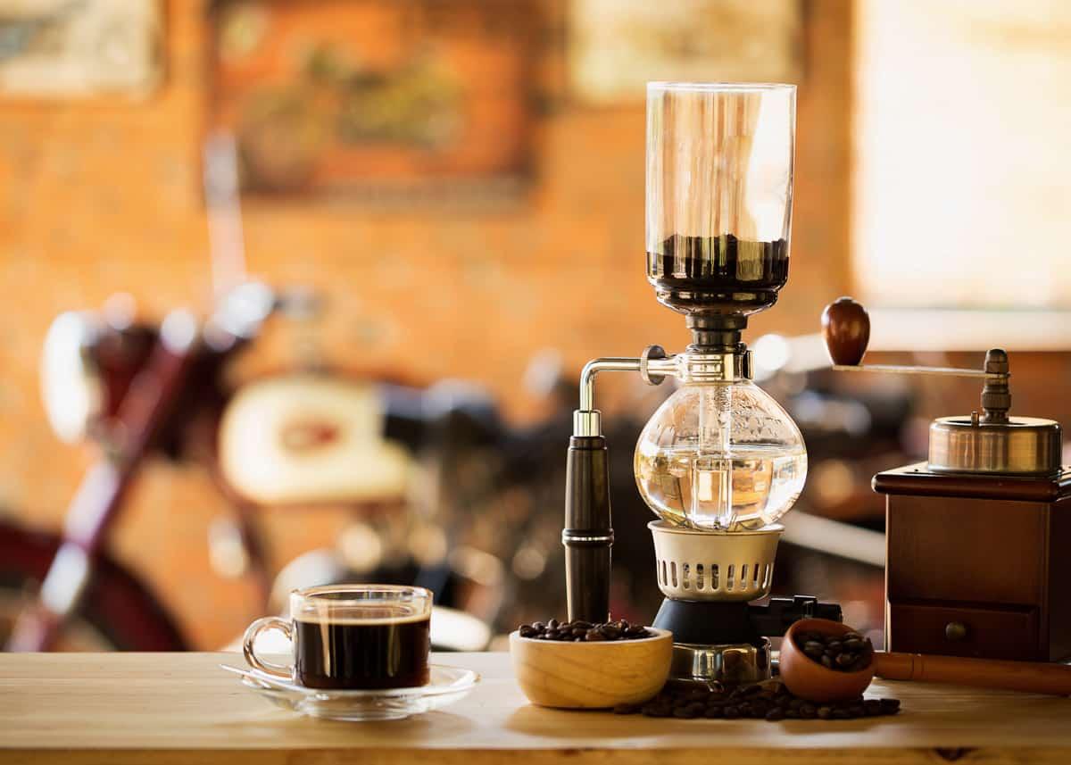 différentes boissons au café à essayer