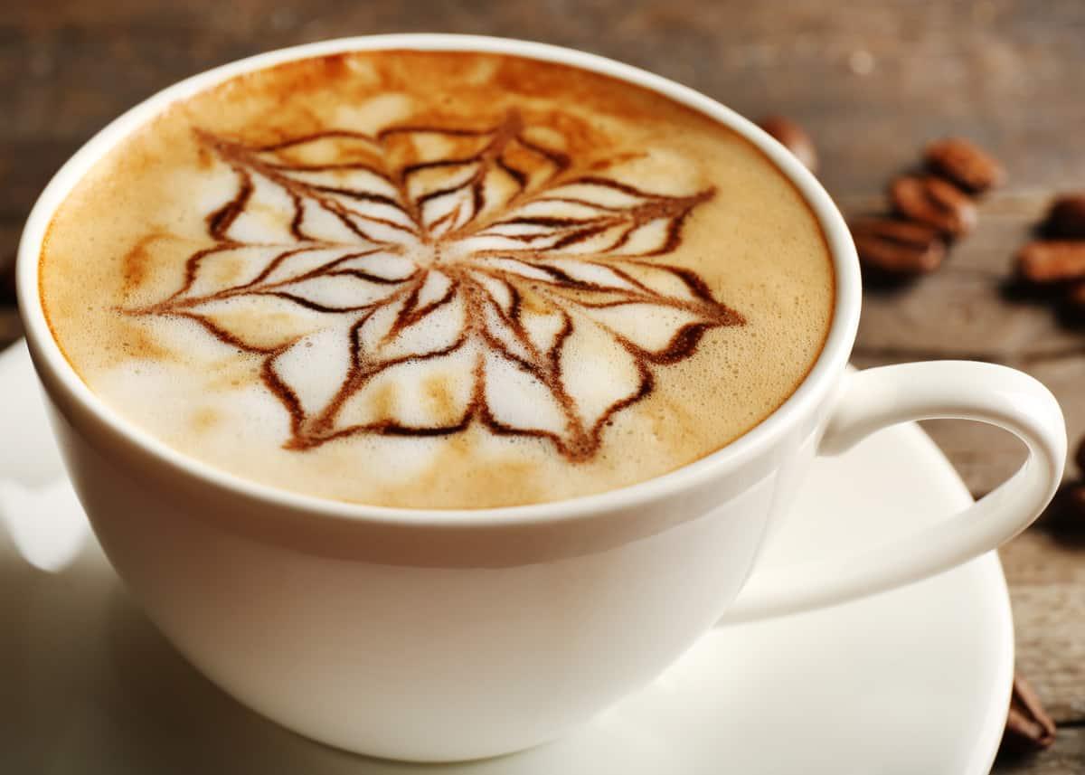 bonnes boissons au café