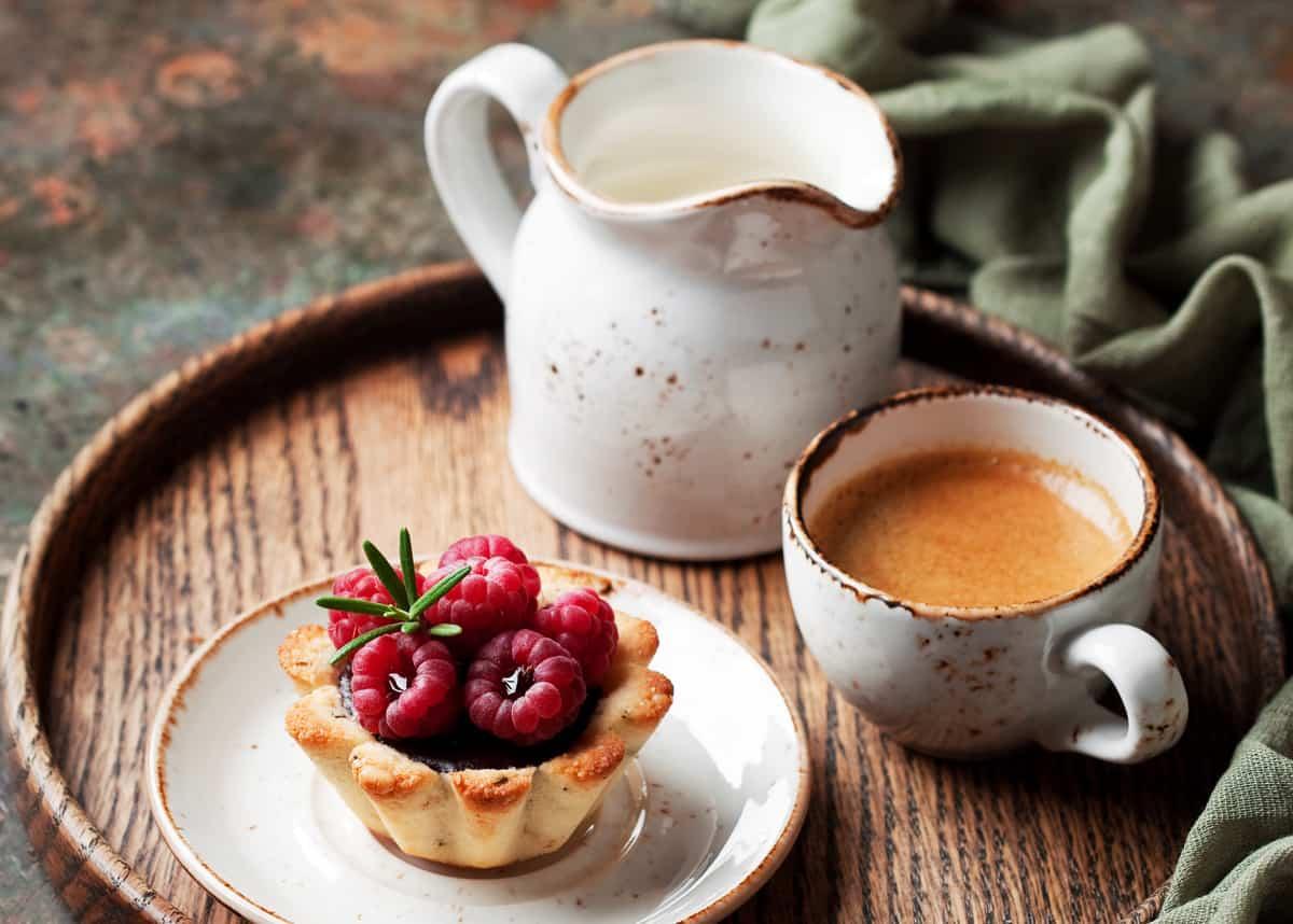 meilleure liste de boissons au café