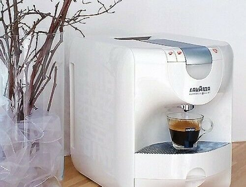 MACHINE À CAFÉ ESPRESSO Point 951 - 99,00 EUR